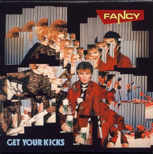 Fancy – Get Your Kicks (25th Anniversary Box) (CD 1) (2010) (Lossless + MP3)