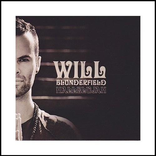 Will Blunderfield - Hallelujah (2010)