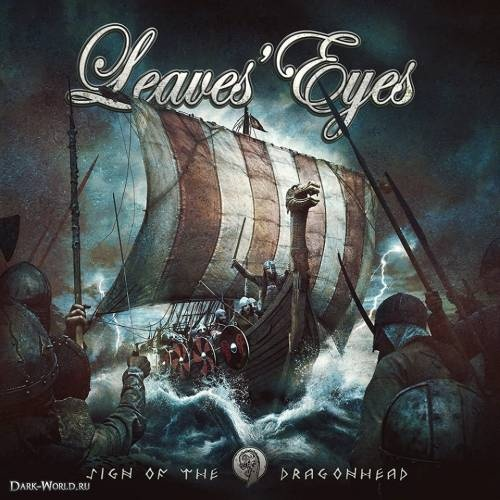 Leaves' Eyes - Sign of the Dragonhead (2CD) (2018)