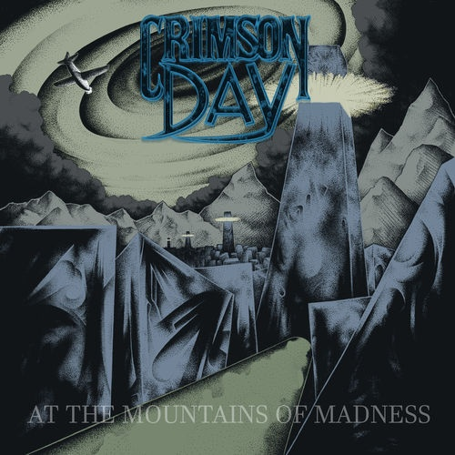 Crimson Day - At the Mountains of Madness 2018