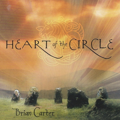 Brian Carter - Heart Of The Circle (2003)