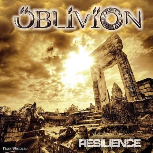 Oblivion - Resilience 2018