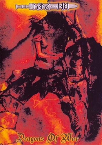 Uruk-Hai - Dragons Of War (2005) (LOSSLESS)