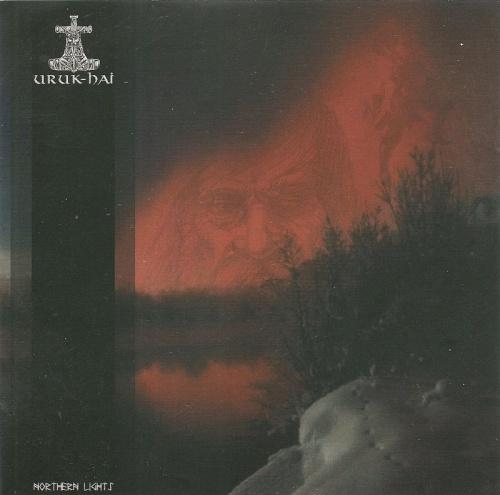 Uruk-Hai - Northern Lights (2005) (LOSSLESS)