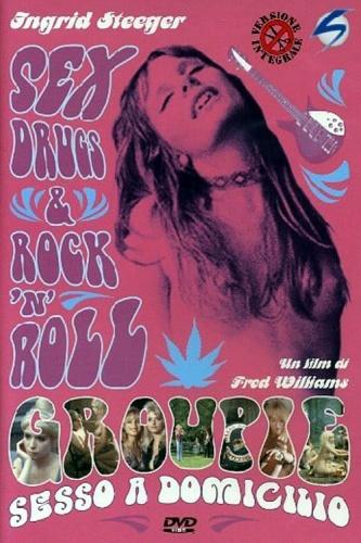 Ich, ein Groupie (a.k.a. Higher and Higher) 1970 (DVD5)