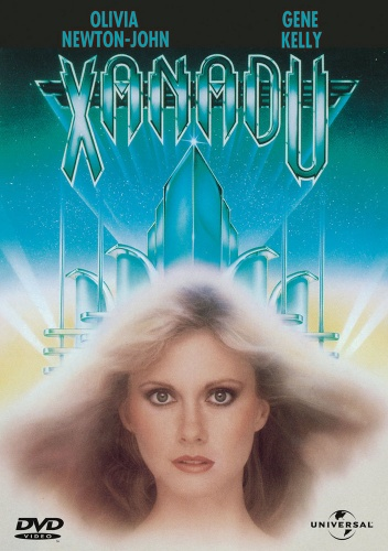 Xanadu (The Movie) 1980 (DVD5)