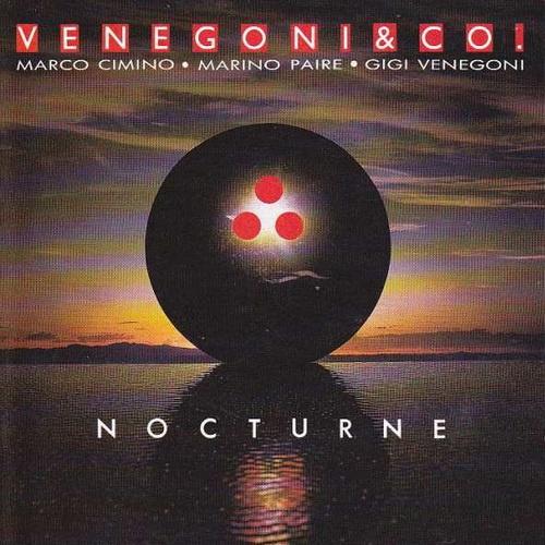 Venegoni & Co - Nocturne (1989)