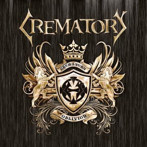 Crematory - Oblivion 2018