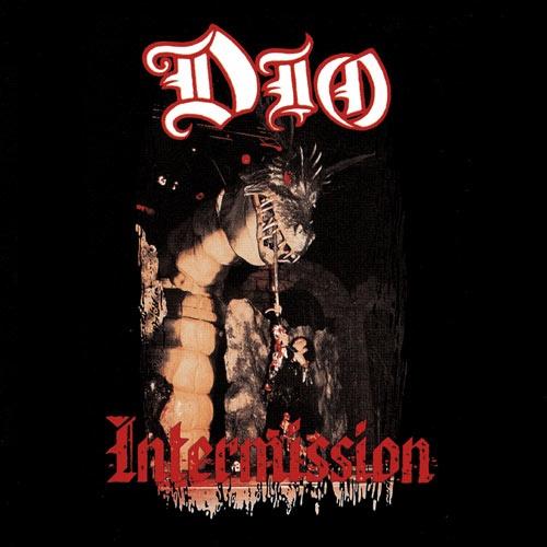 Dio - Intermission 1986 (Lossless+Mp3)