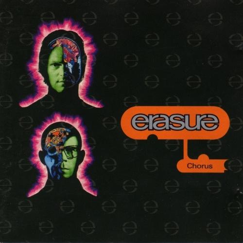 Erasure - Chorus (1991) (LOSSLESS)