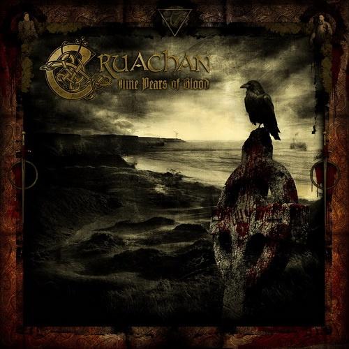 Cruachan - Nine Years Of Blood 2018