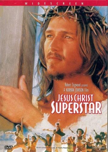 Jesus Christ Superstar (The Movie) 1973 (DVD5)