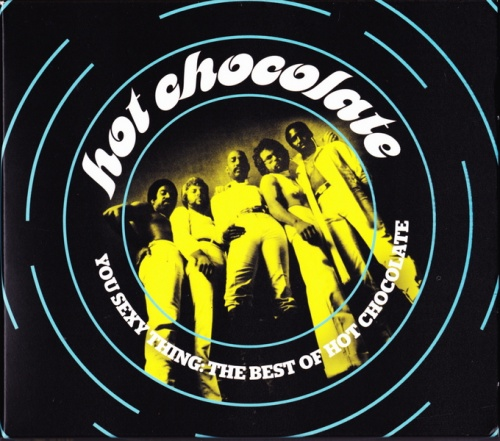 Hot Chocolate – You Sexy Thing: The Best Of Hot Chocolate (2 CD) (2012) (Lossless)