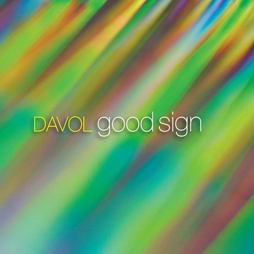 Davol - Good Sign (2010)