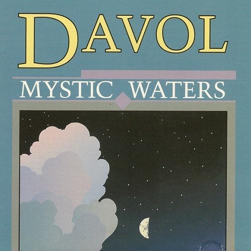Davol - Mystic Waters (1989)