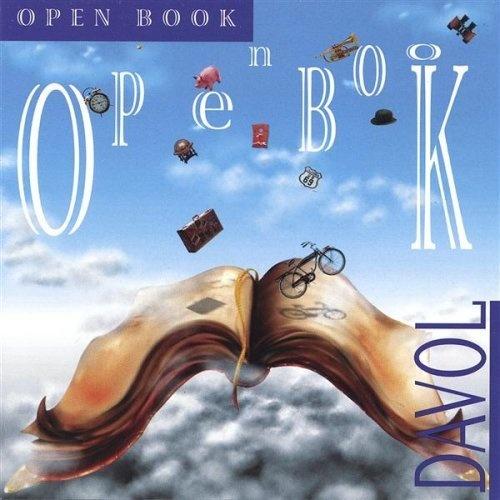 Davol - Open Book (1998)