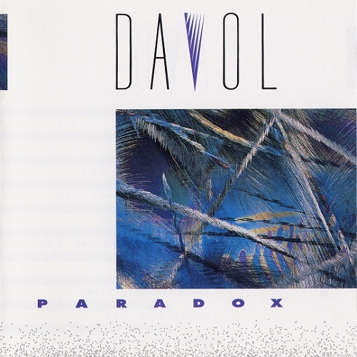Davol - Paradox (1990)
