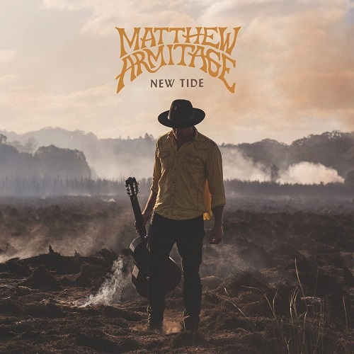 Matthew Armitage - New Tide (2018)
