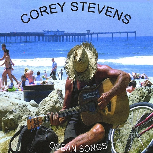 Corey Stevens - Ocean Songs (2011) (Lossless + MP3)