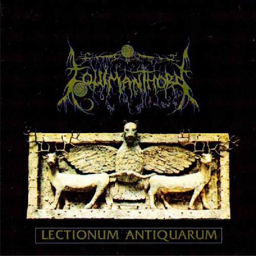 Equimanthorn - Lectionum Antiquarum (1999) (LOSSLESS)