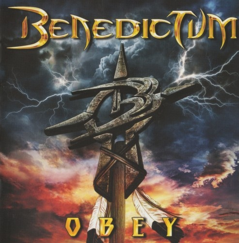 Benedictum - Obey 2013 (Lossless)