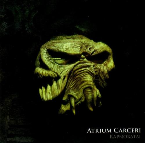 Atrium Carceri - Kapnobatai (2005) (LOSSLESS)
