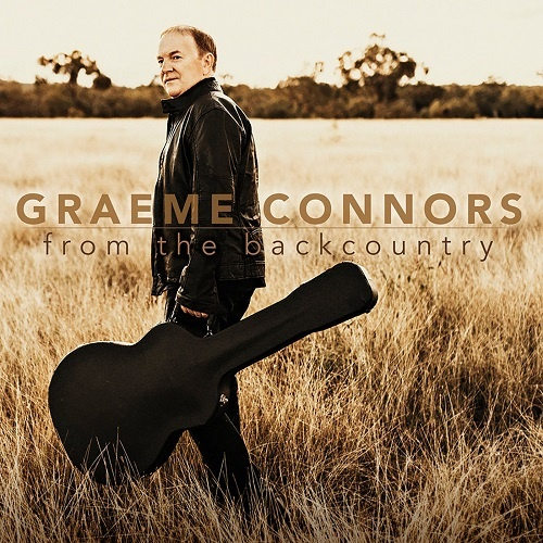 Graeme Connors - From The Backcountry (2018)