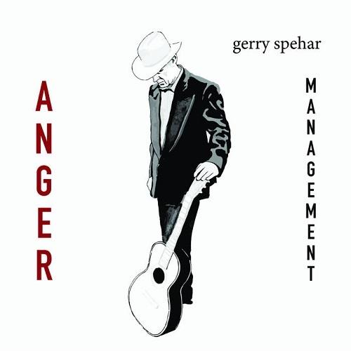 Gerry Spehar - Anger Management (2018)