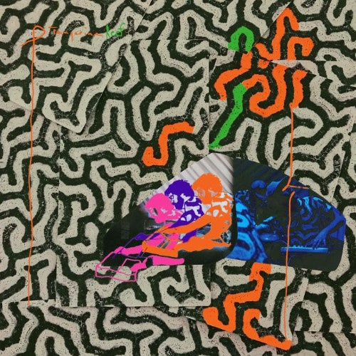 Animal Collective - Tangerine Reef (2018)