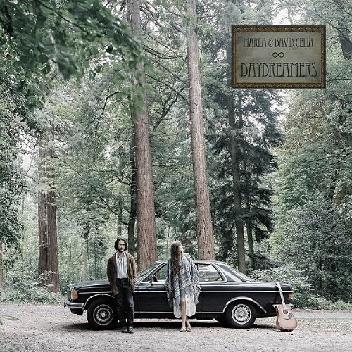 Marla & David Celia - Daydreamers (2018)