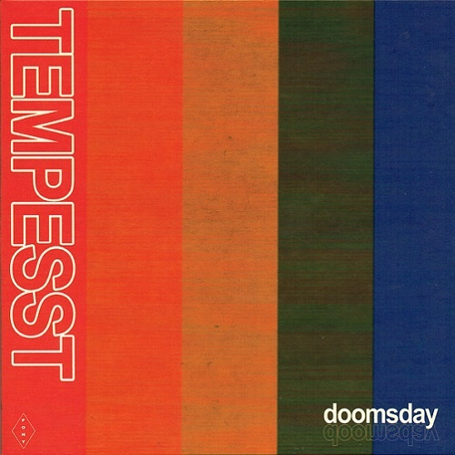Tempesst - Doomsday [EP] (2018)