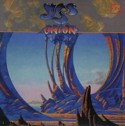 Yes - Union (1991) (LOSSLESS)
