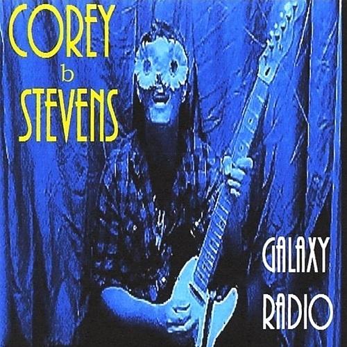 Corey Stevens - Galaxy Radio (2012) (Lossless + MP3)
