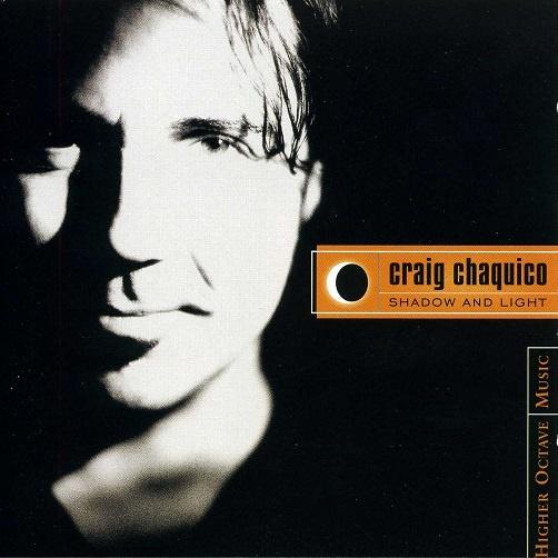 Craig Chaquico - Shadow And Light (2002)