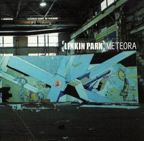 Linkin Park - Meteora (2003) (LOSSLESS)
