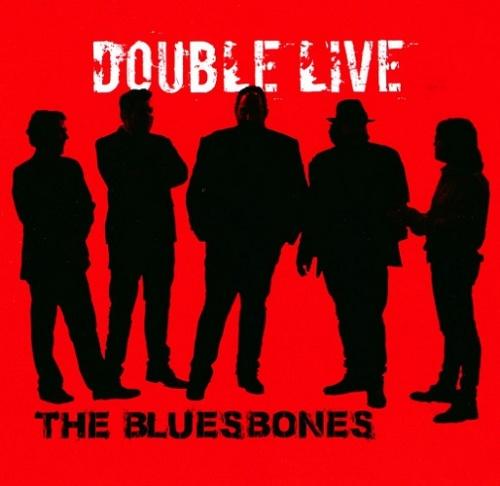 The Bluesbones - Double Live [2CD, Live] (2016)