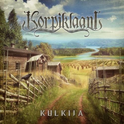Korpiklaani - Kulkija (Limited Edition)  2018