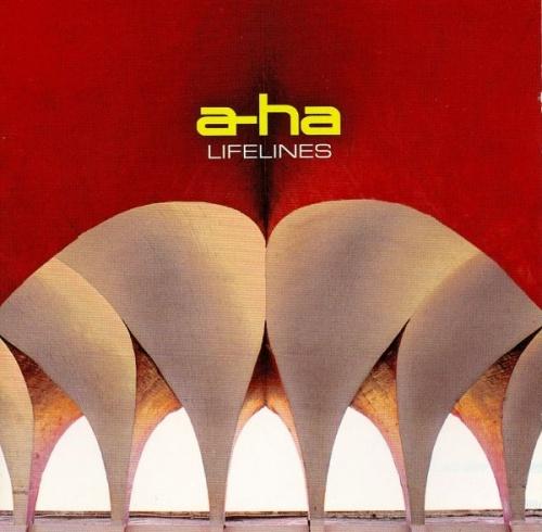 A-ha - Lifelines (2002) (LOSSLESS)