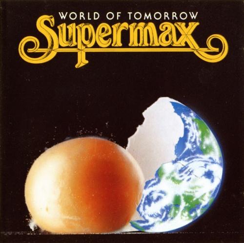 Supermax - World Of Tomorrow (1990) (LOSSLESS)