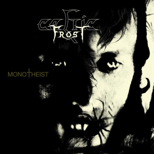 Celtic Frost - Monotheist (2006) (LOSSLESS)