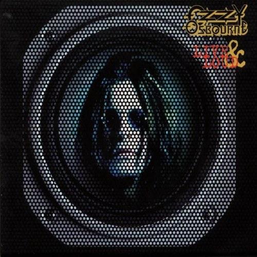 Ozzy Osbourne - Live & Loud 1993 (2007 Remastered Japanese Edition)
