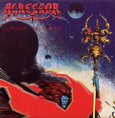 Agressor - Symposium Of Rebirth (1994) (LOSSLESS)