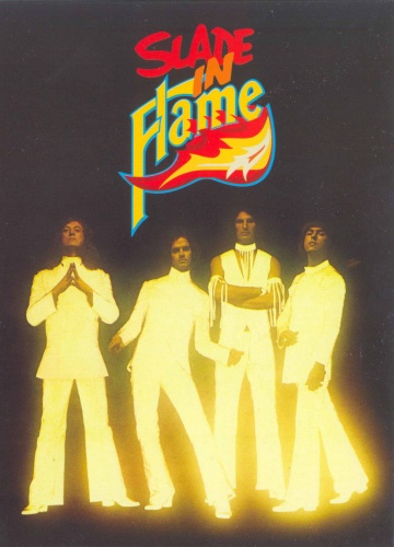 Slade In Flame (Movie + OST) 1975 (DVD5 + Lossless)