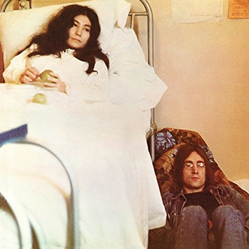 John Lennon & Yoko Ono – Unfinished Music No. 2: Life With The Lions (1969) (Reissue 2016)