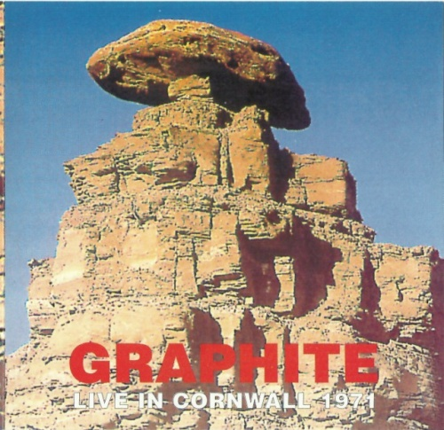 Graphite - Live In Cornwall (1971) (1998) Lossless