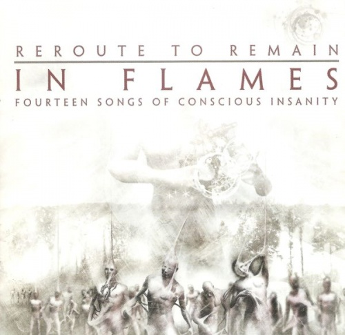 In Flames - Reroute To Remain (2002) (LOSSLESS)