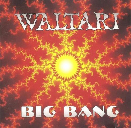Waltari - Big Bang (1995) (LOSSLESS)