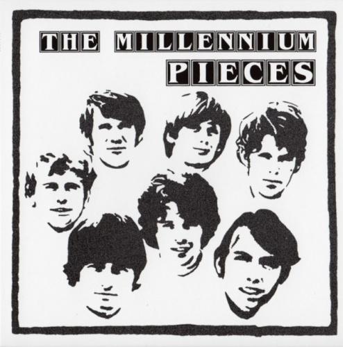 The Millennium - Pieces (1967-68) [Remastered, 2013]