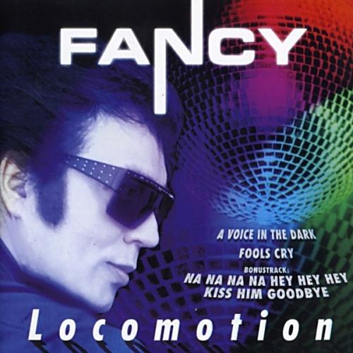 Fancy - Locomotion (2001)