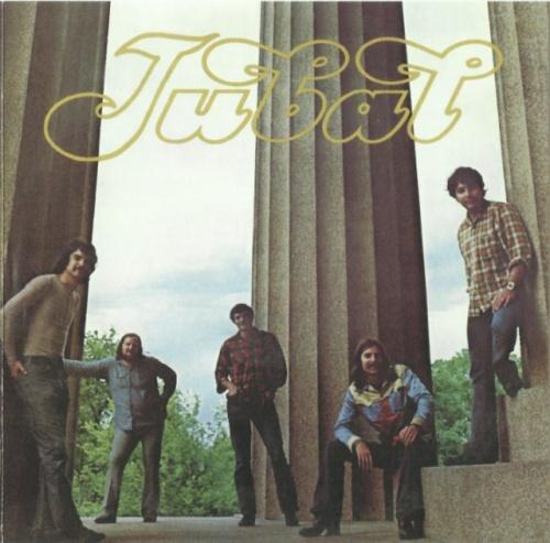 Jubal - Jubal (1972) (2008) Lossless